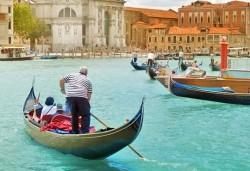 Last minute! За 24-ти май до Венеция, Виена, Залцбург и Будапеща! 5 дни, 4 нощувки със закуски, транспорт, водач и пешеходни разходки в градовете! - Снимка