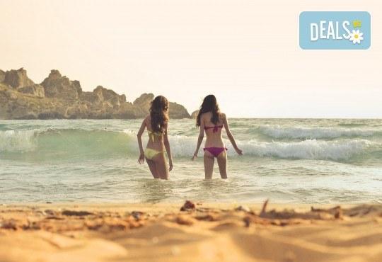 Екскурзия до Малта през октомври с Дари Травел! 4 нощувки със закуски в хотел 3* в Сейнт Джулианс, самолетен билет, трансфери и застраховка - Снимка 2