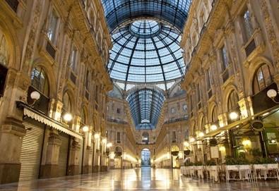 Екскурзия до Милано и Френската ривиера с Дари Травел! 3 нощувки със закуски, самолетен билет, летищни такси, екскурзовод и обиколки в Генуа и Милано - Снимка