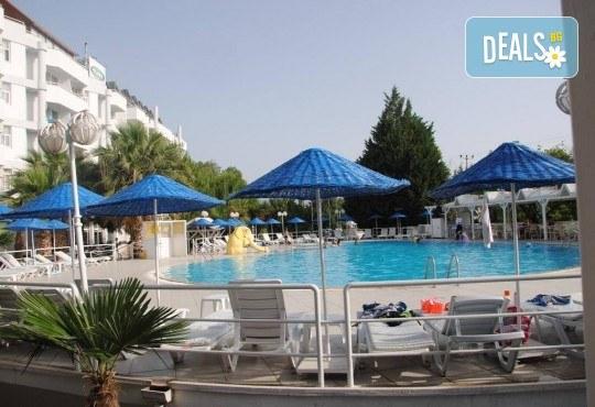 Изпратете лятото с почивка във Flora Suites 3*, Кушадасъ, Турция! 7 нощувки на база All Inclusive и възможност за транспорт! - Снимка 7