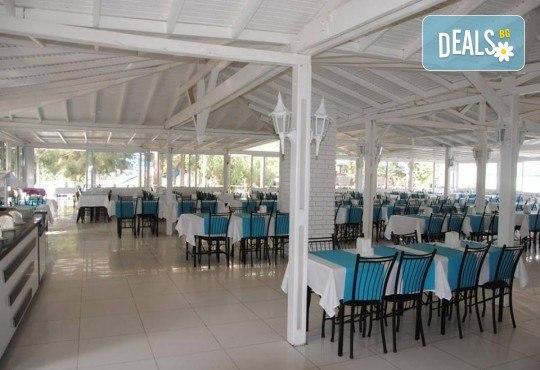 Изпратете лятото с почивка във Flora Suites 3*, Кушадасъ, Турция! 7 нощувки на база All Inclusive и възможност за транспорт! - Снимка 4