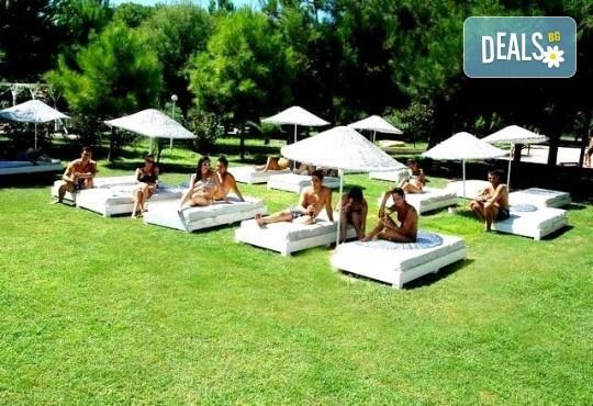 Изпратете лятото с почивка във Flora Suites 3*, Кушадасъ, Турция! 7 нощувки на база All Inclusive и възможност за транспорт! - Снимка 8
