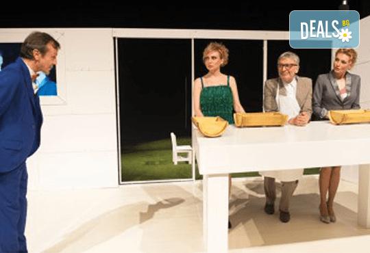 Гледайте Лилия Маравиля и Стефания Колева в комедията Алонсо на 22.05. от 19 ч. в Театър София, един билет! - Снимка 6