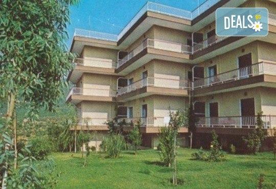 За 24-май почивка в Elena House в Палео Цифлики, Гърция! 3 нощувки със закуски в двуспални апартаменти, безплатно за дете до 3г. - Снимка 4