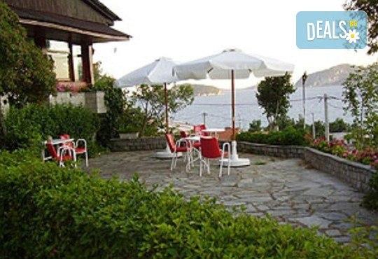 За 24-май почивка в Elena House в Палео Цифлики, Гърция! 3 нощувки със закуски в двуспални апартаменти, безплатно за дете до 3г. - Снимка 13