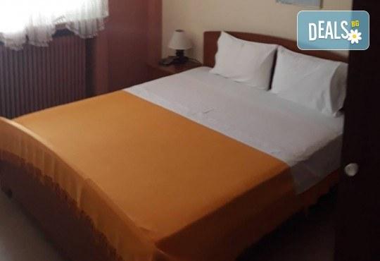 За 24-май почивка в Elena House в Палео Цифлики, Гърция! 3 нощувки със закуски в двуспални апартаменти, безплатно за дете до 3г. - Снимка 5
