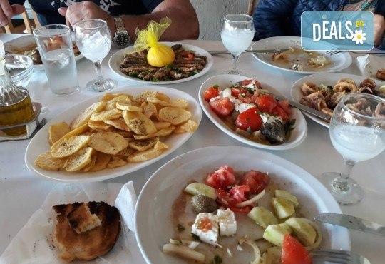За 24-май почивка в Elena House в Палео Цифлики, Гърция! 3 нощувки със закуски в двуспални апартаменти, безплатно за дете до 3г. - Снимка 11