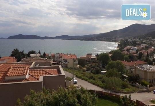 За 24-май почивка в Elena House в Палео Цифлики, Гърция! 3 нощувки със закуски в двуспални апартаменти, безплатно за дете до 3г. - Снимка 3