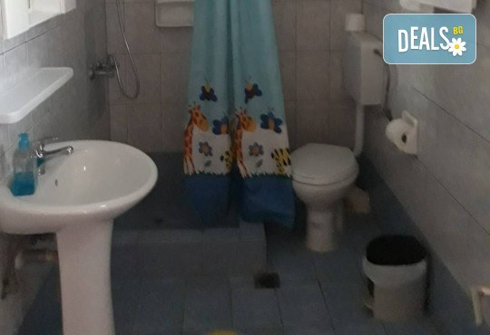 За 24-май почивка в Elena House в Палео Цифлики, Гърция! 3 нощувки със закуски в двуспални апартаменти, безплатно за дете до 3г. - Снимка 8