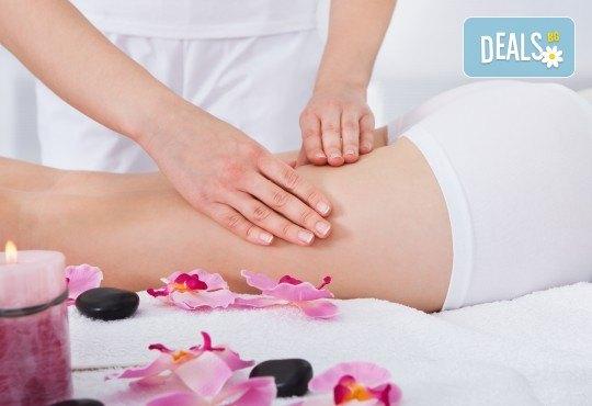 Пролетен детокс, баланс на теглото и извайване на тялото! Диагностични и терапевтични процедури, детоксикация, масажи, лечебна гимнастика и много други от GreenHealth! - Снимка 5