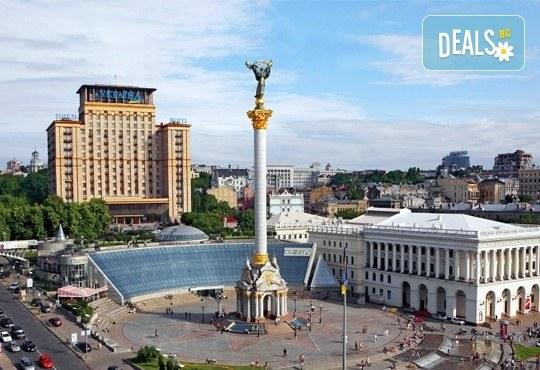 Екскурзия до Кишинев, Киев и Одеса с Караджъ Турс през октомври! 4 нощувки със закуски и 2 вечери в хотели 2/3*, транспорт, водач и програма - Снимка 7