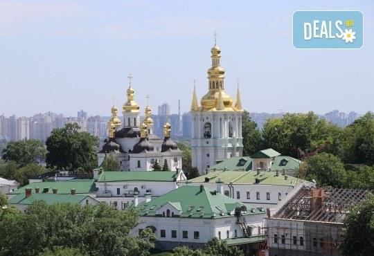 Екскурзия до Кишинев, Киев и Одеса с Караджъ Турс за Септемврийските празници! 4 нощувки със закуски и 2 вечери в хотели 2/3*, транспорт, водач и програма - Снимка 2