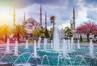 В Истанбул и Одрин през юни със Запрянов Травел! 2 нощувки със закуски в хотел 3*, транспорт и програма - Снимка