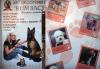 Къпане с испанска козметика Artero, подстригване и оформяне на нокти на котки от професионален груумър в Art Grooming Studio Bumbachka! - thumb 7