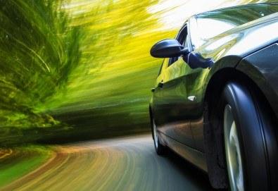 Смяна на двигателно масло и маслен филтър и преглед на ходова част и изспускателна система в автосервиз Златен Меркурий ЕООД! - Снимка