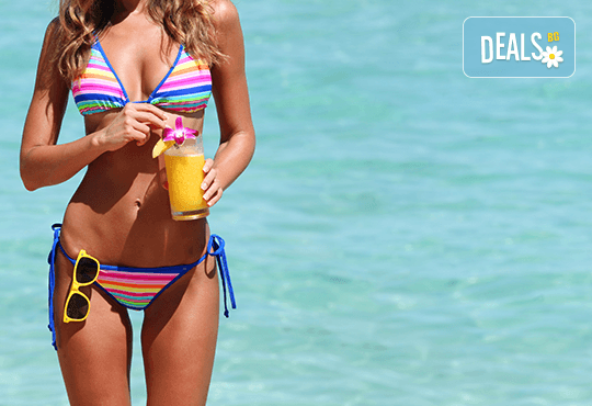 Еднодневна екскурзия до Неа Перамос с плаж на Ammolofi Beach! Транспорт и водач от Дениз Травел! - Снимка 1