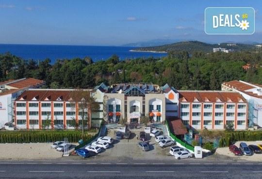 Луксозна почивка в La Santa Maria Hotel 4*, Кушадасъ! 5 или 7 нощувки на база All Inclusive, възможност за транспорт - Снимка 12