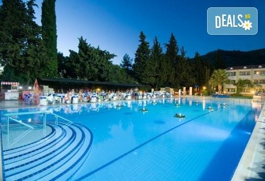 Луксозна почивка в La Santa Maria Hotel 4*, Кушадасъ! 5 или 7 нощувки на база All Inclusive, възможност за транспорт - Снимка 10