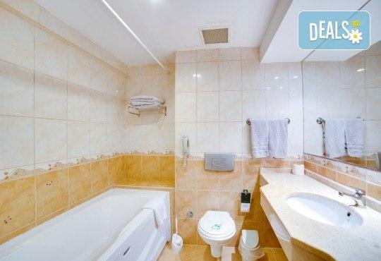 Луксозна почивка в La Santa Maria Hotel 4*, Кушадасъ! 5 или 7 нощувки на база All Inclusive, възможност за транспорт - Снимка 4