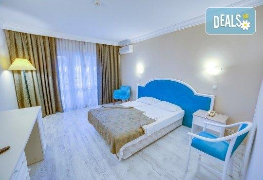 Луксозна почивка в La Santa Maria Hotel 4*, Кушадасъ! 5 или 7 нощувки на база All Inclusive, възможност за транспорт - Снимка 3