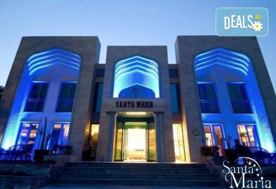 Луксозна почивка в La Santa Maria Hotel 4*, Кушадасъ! 5 или 7 нощувки на база All Inclusive, възможност за транспорт - Снимка 2