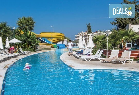 Почивка в Garden of Sun 5*, Дидим, Турция! 5 или 7 нощувки на база All Inclusive, възможност за транспорт - Снимка 9