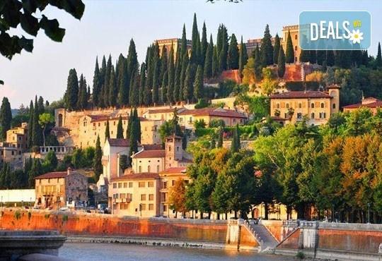 Самолетна екскурзия до Рим през ноември с Дари Травел! 4 дни, 3 нощувки със закуски в хотел 2/3*, самолетен билет, такси, трансфери и водач - Снимка 4