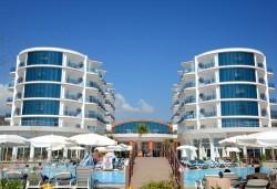Късно лято в Кушадасъ, Турция, с Глобус Холидейс! 5 или 7 нощувки на база All Inclusive в хотел Notion Kesre Beach Hotel 4+*, възможност за транспорт - Снимка