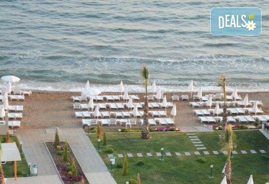 Късно лято в Кушадасъ, Турция, с Глобус Холидейс! 5 или 7 нощувки на база All Inclusive в хотел Notion Kesre Beach Hotel 4+*, възможност за транспорт - Снимка 14