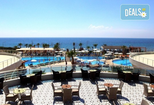 Късно лято в Кушадасъ, Турция, с Глобус Холидейс! 5 или 7 нощувки на база All Inclusive в хотел Notion Kesre Beach Hotel 4+*, възможност за транспорт - Снимка 12
