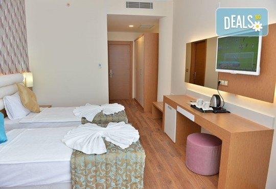 Късно лято в Кушадасъ, Турция, с Глобус Холидейс! 5 или 7 нощувки на база All Inclusive в хотел Notion Kesre Beach Hotel 4+*, възможност за транспорт - Снимка 5