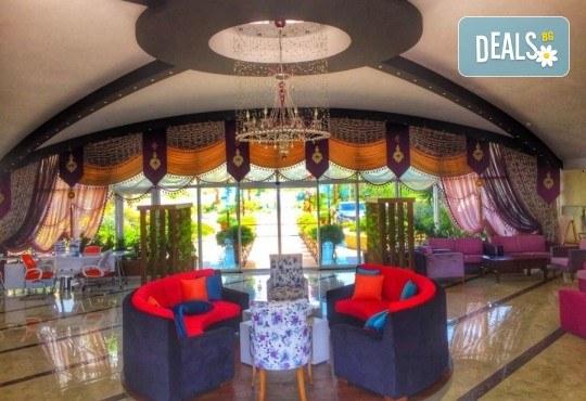 Късно лято в Кушадасъ, Турция, с Глобус Холидейс! 5 или 7 нощувки на база All Inclusive в хотел Notion Kesre Beach Hotel 4+*, възможност за транспорт - Снимка 7