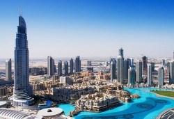 Екскурзия до Дубай през септември! 4 нощувки със закуски, самолетен билет, летищни такси, трансфери, обзорни обиколки, екскурзия до Абу Даби и сафари в пустинята! - Снимка