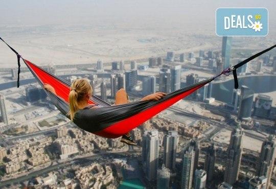 Екзотична екскурзия до Дубай през есента! 7 нощувки със закуски, самолетен билет, летищни такси, чекиран багаж, трансфери и включена обзорна обиколка! - Снимка 8