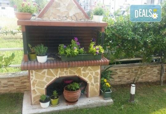 Почивка в Паралия Катерини, Гърция! 5 нощувки със закуски и вечери в Souita Hotel 3*, транспорт и водач - Снимка 11