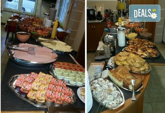 Почивка в Паралия Катерини, Гърция! 5 нощувки със закуски и вечери в Souita Hotel 3*, транспорт и водач - Снимка 10