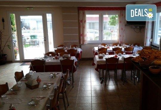 Почивка в Паралия Катерини, Гърция! 5 нощувки със закуски и вечери в Souita Hotel 3*, транспорт и водач - Снимка 9