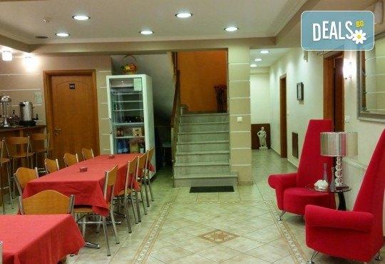 Почивка в Паралия Катерини, Гърция! 5 нощувки със закуски и вечери в Souita Hotel 3*, транспорт и водач - Снимка 8