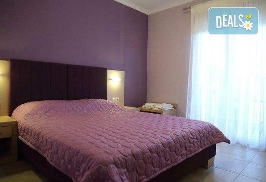 Почивка в Паралия Катерини, Гърция! 5 нощувки със закуски и вечери в Souita Hotel 3*, транспорт и водач - Снимка 6