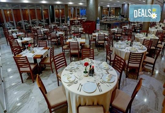 Почивка в Дуръс, Албания, с АПОЛО! 7 нощувки на база All Inclusive в хотел Horizont 4*, транспорт - Снимка 5