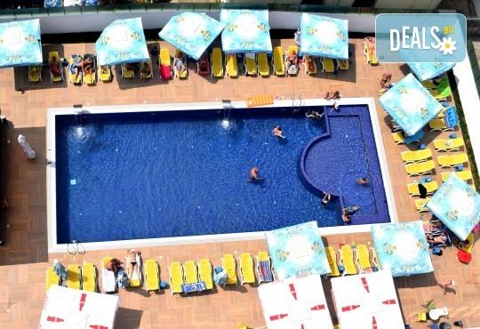Почивка в Дуръс, Албания, с АПОЛО! 7 нощувки на база All Inclusive в хотел Horizont 4*, транспорт - Снимка 3