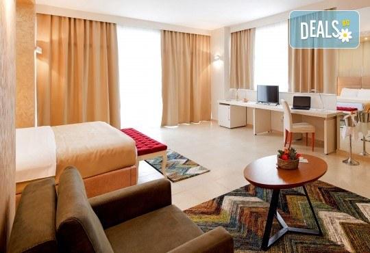 Почивка в Дуръс, Албания, с АПОЛО! 7 нощувки на база All Inclusive в хотел Horizont 4*, транспорт - Снимка 4