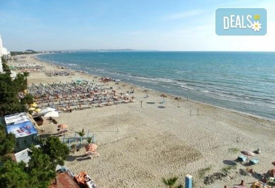 Почивка в Дуръс, Албания, с АПОЛО! 7 нощувки на база All Inclusive в хотел Horizont 4*, транспорт - Снимка 8