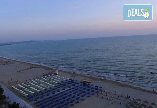 Почивка в Дуръс, Албания, с АПОЛО! 7 нощувки на база All Inclusive в хотел Horizont 4*, транспорт - Снимка 9