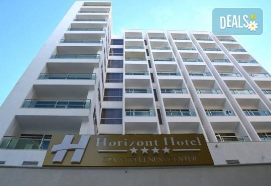 Почивка в Дуръс, Албания, с АПОЛО! 7 нощувки на база All Inclusive в хотел Horizont 4*, транспорт - Снимка 2