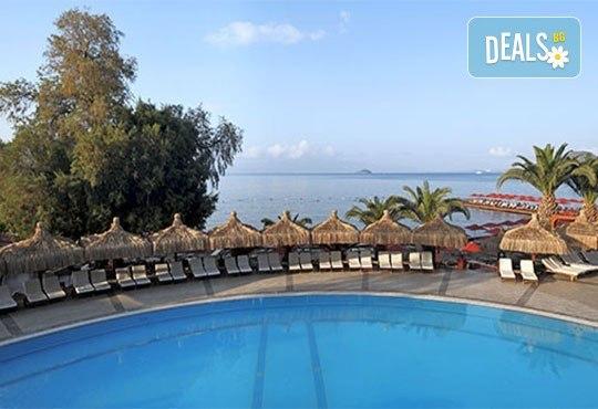 Почивка в Бодрум, Турция, септември/ октомври! 1 нощувка на база Ultra All Inclusive в Kadikale Resort & SPA 5*, възможност за транспорт - Снимка 10
