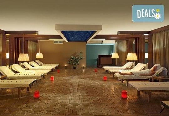 Почивка в Бодрум, Турция, септември/ октомври! 1 нощувка на база Ultra All Inclusive в Kadikale Resort & SPA 5*, възможност за транспорт - Снимка 6