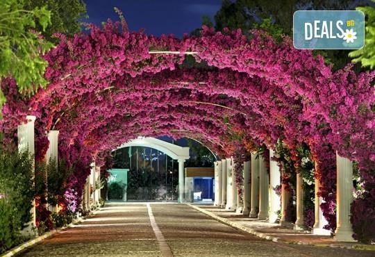 Почивка в Бодрум, Турция, септември/ октомври! 1 нощувка на база Ultra All Inclusive в Kadikale Resort & SPA 5*, възможност за транспорт - Снимка 14