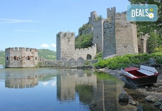 Екскурзия до Придунавска Сърбия през октомври! 1 нощувка с 1 закуска и вечеря в хотел 3* в Кладово, транспорт и водач от агенцията - Снимка 3