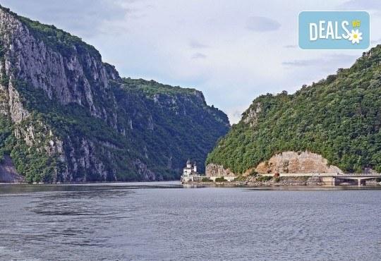 Екскурзия до Придунавска Сърбия през октомври! 1 нощувка с 1 закуска и вечеря в хотел 3* в Кладово, транспорт и водач от агенцията - Снимка 1